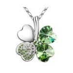 four-leaf-clover-crystal-necklace-charm